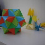 Workshop di Origami
