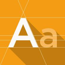 corso lettering