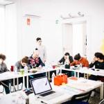Workshop di Lettering