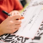 Workshop di Lettering